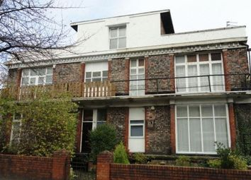 Thumbnail 1 bed flat for sale in Walton Park, Walton, Liverpool