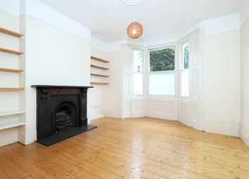 2 bed maisonette to rent in Roderick Road, London NW3