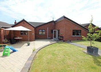 Thumbnail 3 bedroom bungalow for sale in Barn Road, Carrickfergus