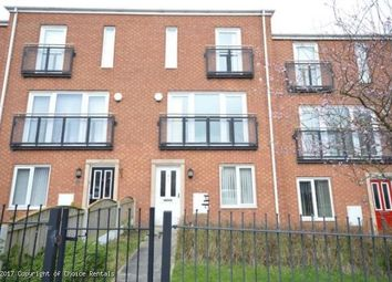 Thumbnail 3 bedroom property to rent in Hansby Drive, Hunts Cross