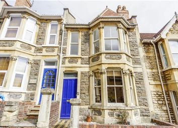Thumbnail 2 bed flat for sale in Queenwood Avenue, Bath, Somerset