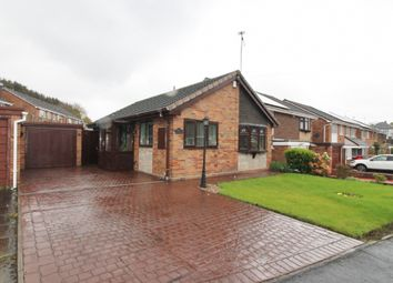 Thumbnail 2 bed detached bungalow for sale in Belinda Close, Willenhall