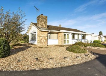 Thumbnail 3 bed detached bungalow for sale in Silbury Road, Calne, Wiltshire