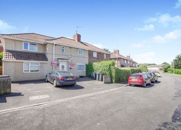 Thumbnail 1 bedroom flat for sale in The Greenway, Fishponds, Bristol