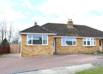 3 bed bungalow for sale in Haydon View Road, Swindon, Wiltshire SN25