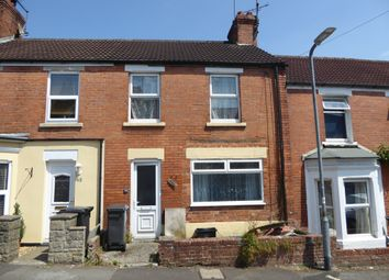 Thumbnail 3 bed terraced house for sale in Victoria Road, Yeovil
