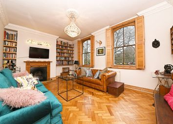 Thumbnail 3 bed maisonette to rent in Stoke Newington Common, London