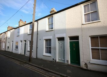 Thumbnail 2 bed terraced house to rent in Romsey Terrace, Cambridge