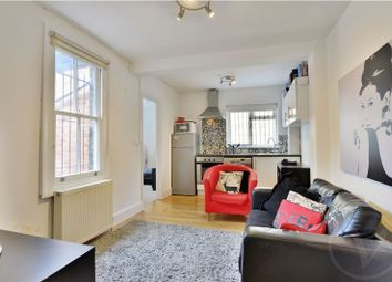 Thumbnail 1 bed property to rent in Mill Lane, West Hampstead, London.
