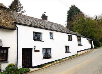 Thumbnail 2 bed semi-detached house for sale in West Putford, Holsworthy, Devon