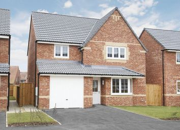 Thumbnail 4 bed detached house for sale in The Kennington At The Spinnings, Preston