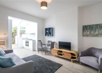 Thumbnail 2 bed flat for sale in Robson Avenue, Willesden Green