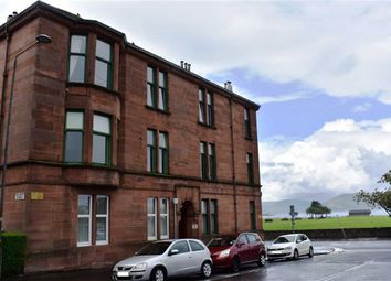 Thumbnail 2 bed flat for sale in 2, Lyle Road, Greenock, Renfrewshire