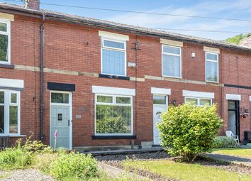 Thumbnail 2 bed terraced house to rent in Ringley Road, Stoneclough, Radcliffe, Manchester