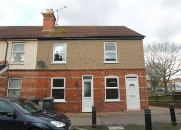Thumbnail 2 bed terraced house for sale in Vale Road, Tonbridge