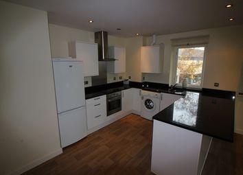 Thumbnail 2 bedroom flat to rent in Wesley Mews, Stony Stratford, Milton Keynes
