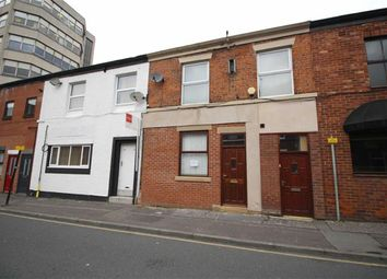 Thumbnail 1 bed flat to rent in Cross Street, Preston