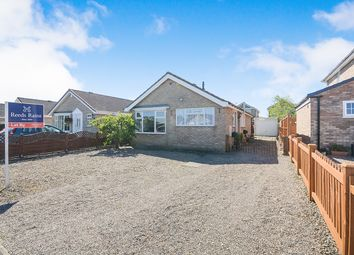 Thumbnail 2 bed bungalow to rent in Ploughmans Lane, Haxby, York