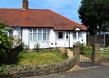 Thumbnail 3 bed semi-detached bungalow to rent in Lampton Avenue, Hounslow, Greater London