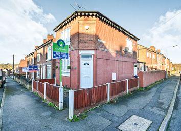 Thumbnail 3 bed detached house for sale in Albert Avenue, Jacksdale, Nottingham