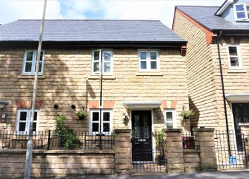 Thumbnail 3 bed mews house for sale in Woone Lane, Clitheroe