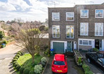 Thumbnail 3 bed semi-detached house for sale in Rufus Close, Lewes
