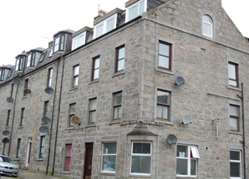 Thumbnail 1 bedroom flat to rent in 20 Richmond Street, Flat D, Aberdeen, 2Tq