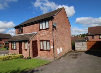Thumbnail 2 bedroom semi-detached house to rent in Bonners Close, Malmesbury