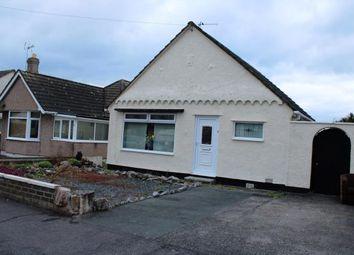 Thumbnail 2 bed bungalow for sale in Beverley Drive, Prestatyn, Denbighshire