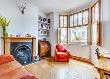 2 bed maisonette for sale in Dorothy Road, Battersea, London SW11