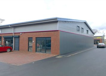Thumbnail Industrial to let in Unit 33, Momentum Business Centre, South Rings