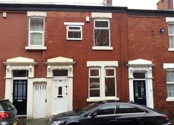 Thumbnail 3 bed terraced house for sale in Poulton Street, Ashton-On-Ribble, Preston
