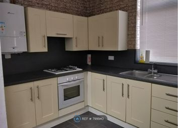 Thumbnail 3 bed semi-detached house to rent in New Herbert Street, Salford