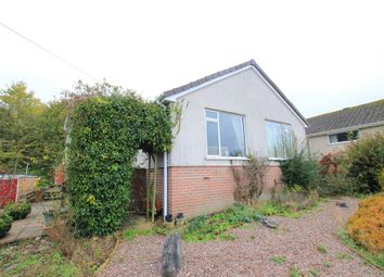 Thumbnail 3 bedroom detached bungalow for sale in Abbey View, Spetisbury, Blandford Forum
