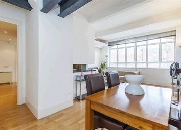 Thumbnail 2 bed property to rent in City Reach, 22 Dingley Road, London