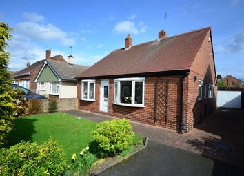 Thumbnail 3 bed bungalow to rent in Hemsby Road, Castleford