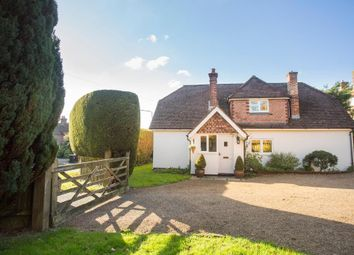 Thumbnail 3 bed detached house for sale in Mutton Hall Hill, Heathfield, East Sussex