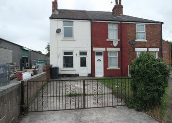 Thumbnail 2 bed end terrace house to rent in Frederick Street, Mexborough