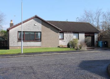 Thumbnail 3 bedroom bungalow for sale in The Cuillins, Uddingston