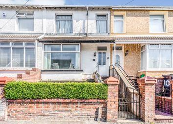 3 bed terraced house for sale in Summerhill, Merthyr Tydfil CF47