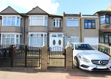 Thumbnail 5 bedroom end terrace house for sale in Sandringham Road, Barking, Essex