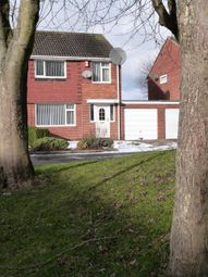 Thumbnail 3 bed semi-detached house to rent in Epsom Court, Newcastle Upon Tyne, Northumberland