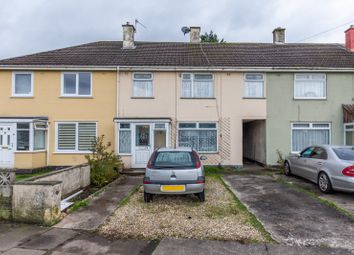 Thumbnail 4 bedroom terraced house for sale in Aylminton Walk, Bristol
