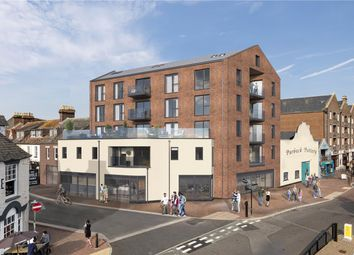 Thumbnail 2 bed flat for sale in Apartment 4 Harbour Lofts, High Street, Poole, Dorset