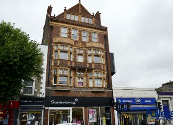 Thumbnail 2 bed flat to rent in High Road, Woodside Park