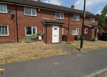 Thumbnail 2 bed terraced house to rent in Elder Grove, Auckley, Doncaster