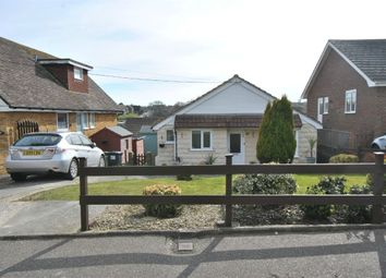 Thumbnail 2 bed detached bungalow for sale in Pebsham Lane, Bexhill-On-Sea, East Sussex