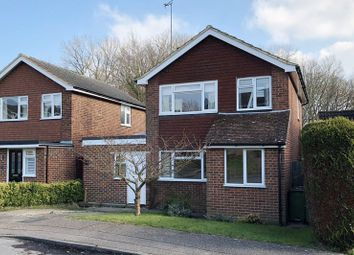 Thumbnail 3 bed detached house for sale in Woodfield Road, Rudgwick, Horsham
