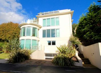 Thumbnail Flat to rent in Shore Road, Poole