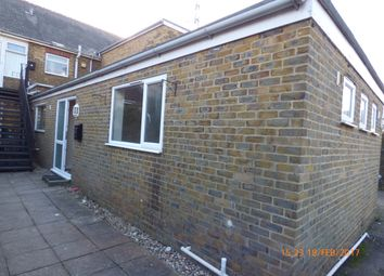 Thumbnail 1 bedroom flat to rent in 48 Whitstable Road, Faversham